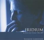 Iridium & Selected Poems 1986-2009
