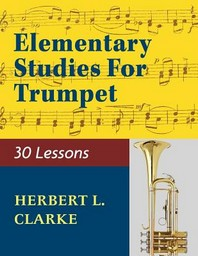 02279 - Elementary Studies for the Trumpet