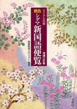原色シグマ新國語便覽 ビジュアル資料