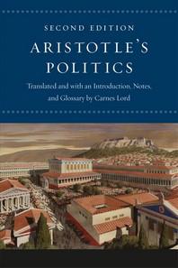 "Aristotle's ""politics"""