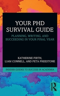 Your PhD Survival Guide