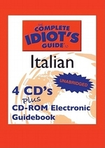 The Complete Idiot's Guide to Italian Lib/E