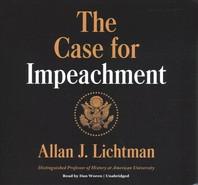 The Case for Impeachment Lib/E