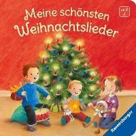 Meine schoensten Weihnachtslieder