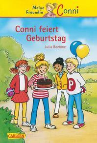 Meine Freundin Conni 04. Conni feiert Geburtstag