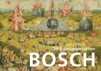 [아트엽서] Hieronymus Bosch