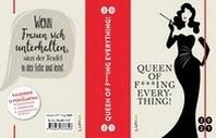 Queen of f***ing everything! 2021: Buch- und Terminkalender