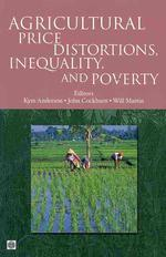 Agricultural Price Distortions, Inequality, and Poverty