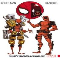 Spider-Man/Deadpool, Volume 0