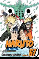 Naruto, Vol. 67, 67