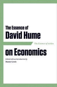 The Essence of David Hume on Economics