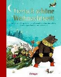Tierisch schoene Weihnachtszeit