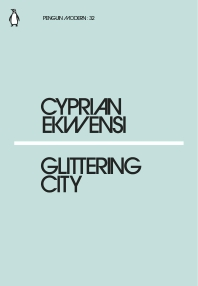 Glittering City (Penguin Modern)
