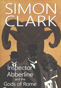 Inspector Abberline and the Gods of Rome