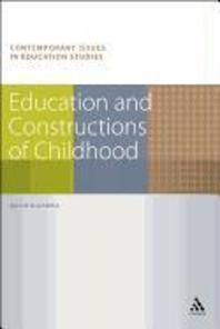 Education and Constructions of Childhood