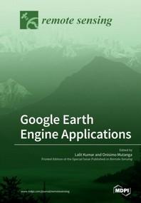 Google Earth Engine Applications