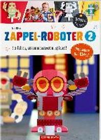 Zappel-Roboter 2