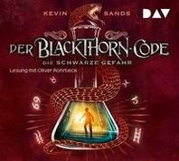 Der Blackthorn-Code - Teil 2: Die schwarze Gefahr