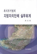 복식부기팀의 지방자치단체 실무회계