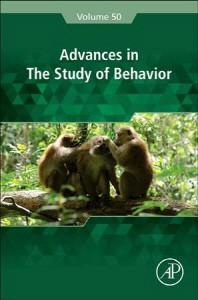 Advances in the Study of Behavior, Volume 50