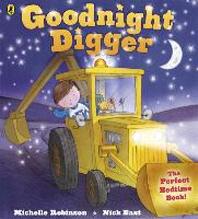 Goodnight Digger