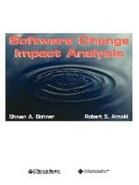 Software Change Impact Analysis