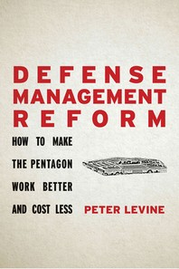 Defense Management Reform