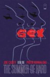 Sex Volume 1