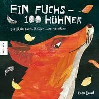 Ein Fuchs - 100 Huehner