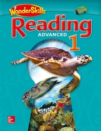 WonderSkills Reading Advanced. 1  (Book(+Workbook) + Audio CD)