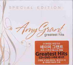 AMY GRANT GREATEST HITS(SPECIAL EDITION)(CD 1장)