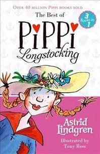 Best of Pippi Longstocking
