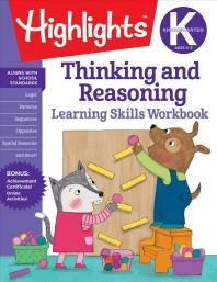 Kindergarten Thinking and Reasoning