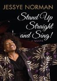 Stand Up Straight And Sing