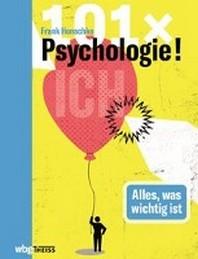 101 x Psychologie!