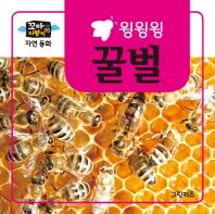 윙윙윙 꿀벌