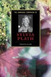 Cambridge Companion to Sylvia Plath