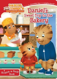 Daniel's Sweet Trip to the Bakery