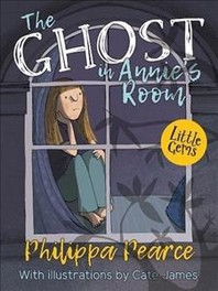 Ghost in Annie's Room