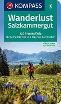 Wanderlust Salzkammergut