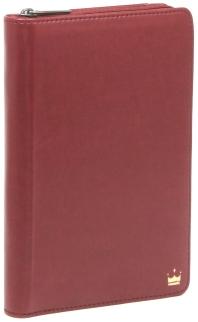 개역개정판 성경전서(버건디/소/단본/색인/NKR62ETHU/인사이드지퍼식)