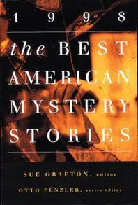 The Best American Mystery Stories 1998