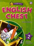 ENGLISH CHEST. 2(STUDENT BOOK)