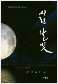 시린 달빛