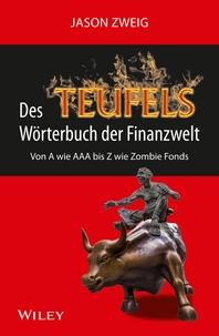 Des Teufels Worterbuch der Finanzwelt