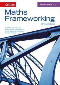 Maths Frameworking -- Teacher Pack 2.2 [Third Edition]