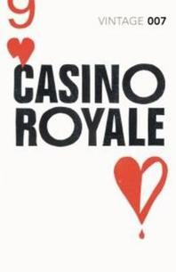 Casino Royale. Ian Fleming