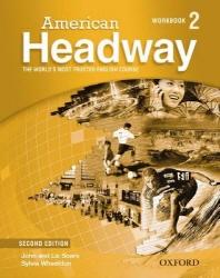 American Headway Workbook 2
