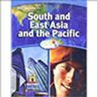 Holt McDougal World Geography'12 South and East Asia and the Pacific SB