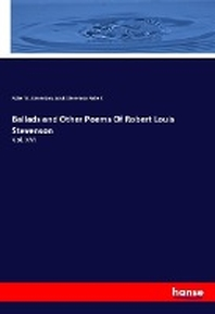 Ballads and Other Poems Of Robert Louis Stevenson